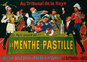 La Menthe-Pastille