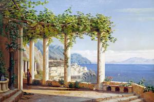 Amalfi del Convento die Capuccini