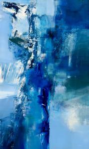 La vie en bleu I