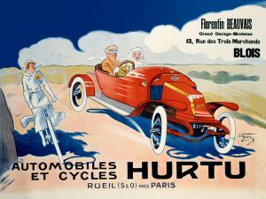 Hurtu Automobiles et Cycles