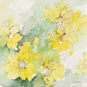 Fleurs du soleil I