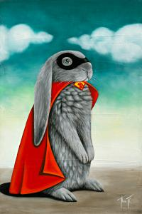 Super Lapin V