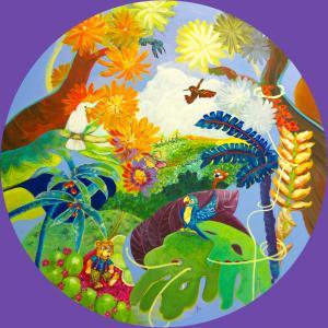 Tropical et improbable