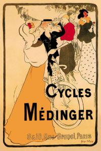 Cycles Medinger