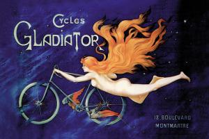 Cycles Gladiator, 1895