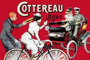 Cottereau Dijon