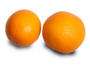 Orangen Duo