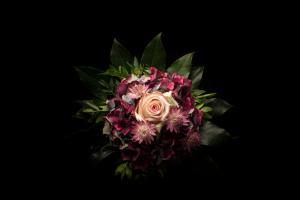 Blumengesteck I