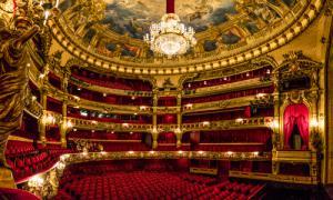 Opera Room II