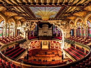 Opera Room IV