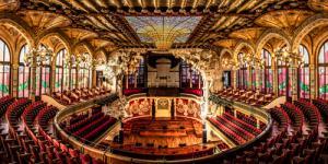 Opera Room V