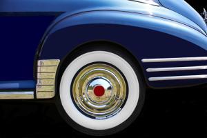 Blue Road I