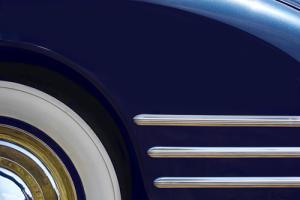 Blue Road II