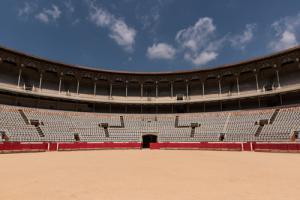 La Monumental Barcelona II