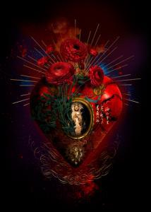Sacred Heart I
