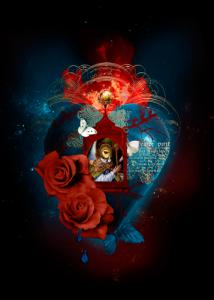Sacred Heart IV