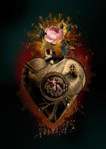 Sacred Heart V