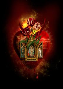 Sacred Heart VI