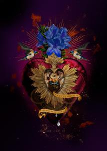 Sacred Heart VIII