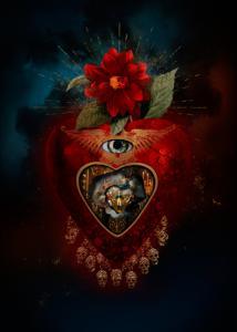 Sacred Heart IX