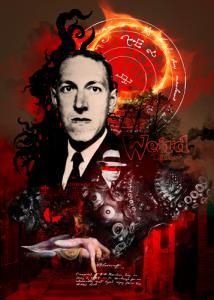 H. P. Lovecraft