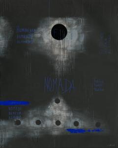 Nomada - Diptyque II