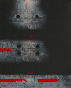 Humano - Diptyque II