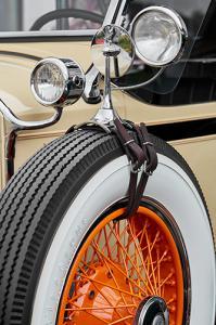 Classic Car IV
