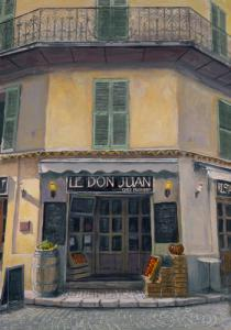 Restaurant Vieil Antibes