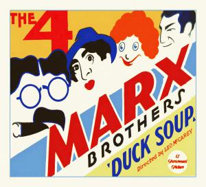 Marx Brothers - Duck Soup 06