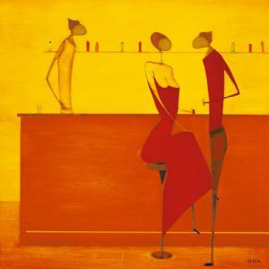 Art Café I