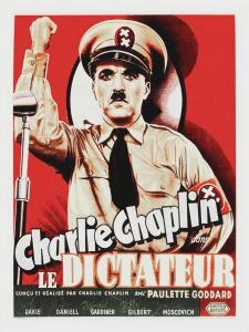 Charlie Chaplin - French - The Great Dic