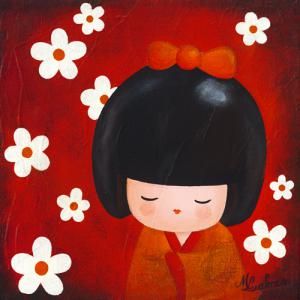 Natsumi, Harmonie rouge