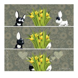 Lover by Lover - Lovely Flowers