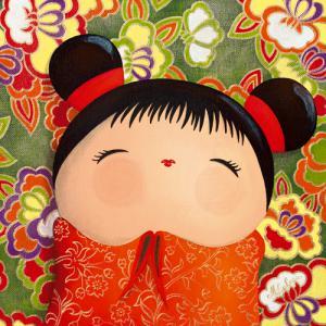 Sachiko, série Washi