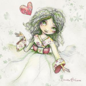Miss Sakura Heart