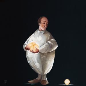Le jongleur III