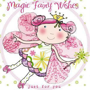 Magic Fairy Wishes