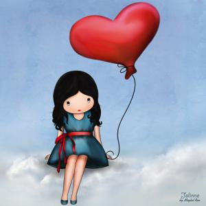 Love You From Here to the Sky