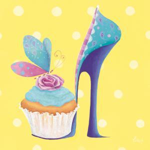 Fairy Shoes I