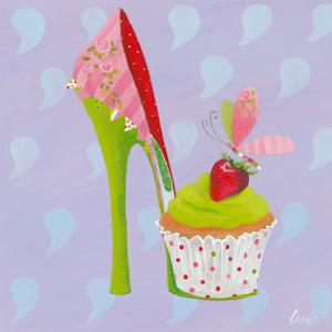 Fairy Shoes II