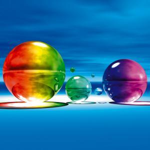 Rainbowl I