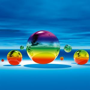Rainbowl II
