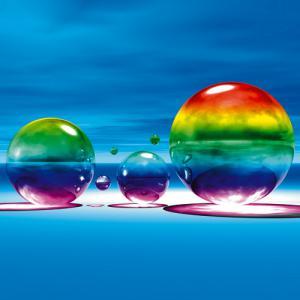 Rainbowl III