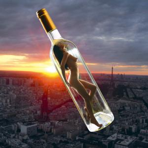 Ivresse-Paris-Sunset
