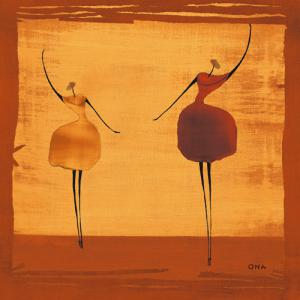 Danseuses I