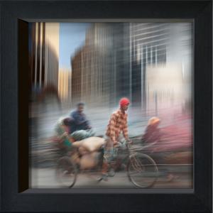 Impressions urbaines I