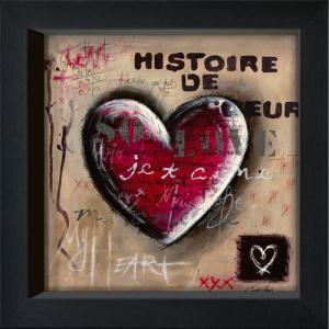 Histoire de Coeurs…
