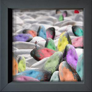 Evasion colorée