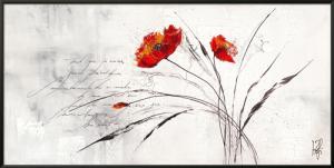 Rêve fleurie IV